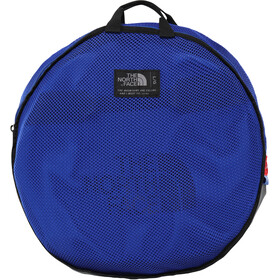 The North Face Base Camp Duffel L, tnf blue/tnf black